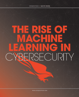 Screenshot 1 8 260x320 - The Rise of Machine Learning (ML) in Cybersecurity: How this critical capability can help prevent today's most sophisticated attacks