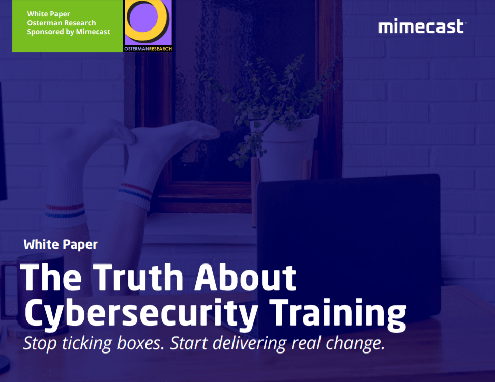 2 4 - The Truth of Cybersecurity Training