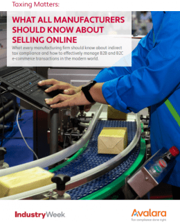 2 6 260x320 - What all manufacturers need to know about selling online