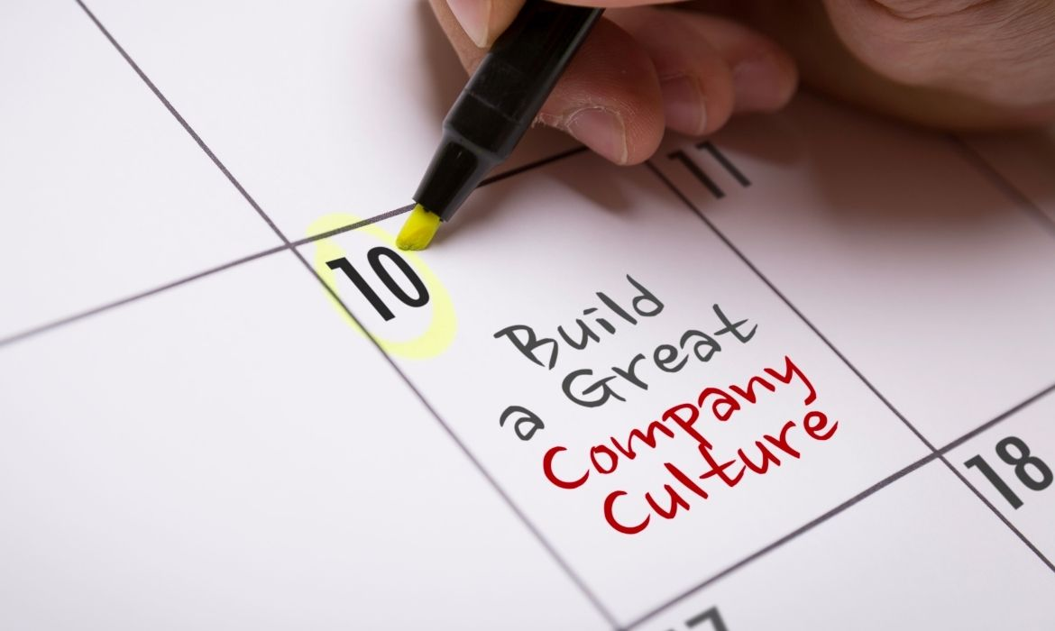 3 1 - Tips for upgrading your company's culture