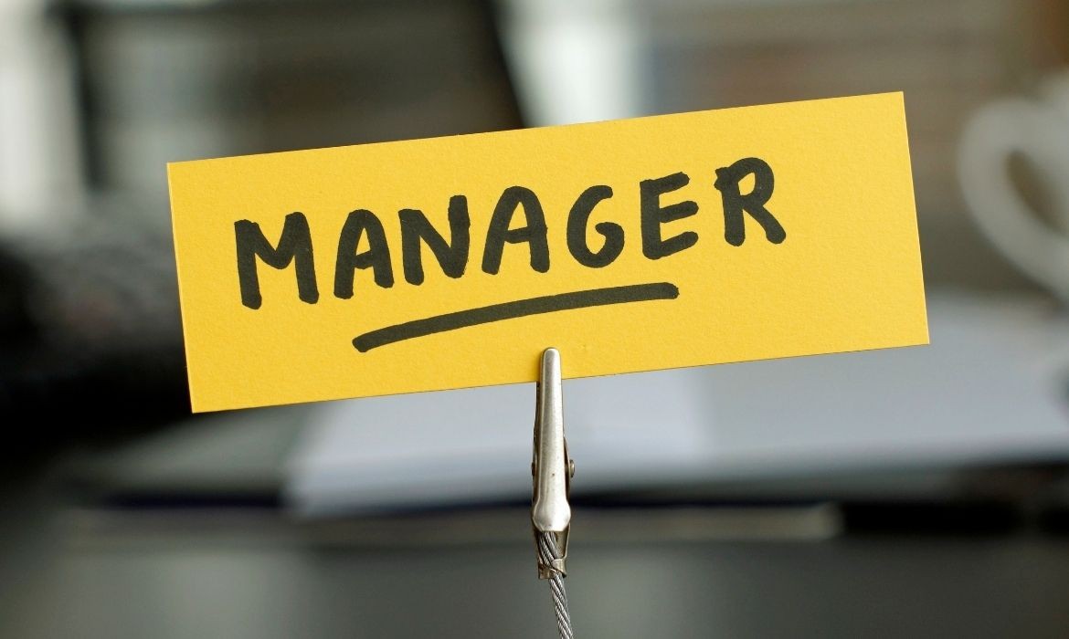 4 - Being a manager in 2021