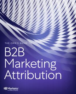Screenshot 1 10 260x320 - CMOs Guide to B2B Marketing Attribution