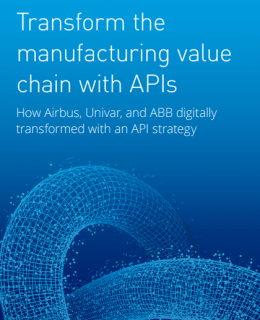 Screenshot 1 18 260x320 - Transforming the manufacturing value chain with APIs