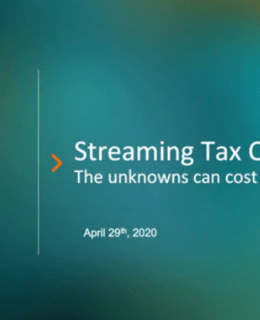 Screenshot 1 3 260x320 - [webinar] Streaming tax complexity: The unknowns can cost you