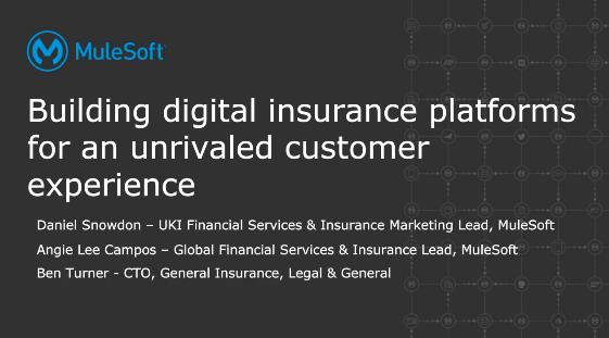 Screenshot 3 3 - Building a platform for digital insurance