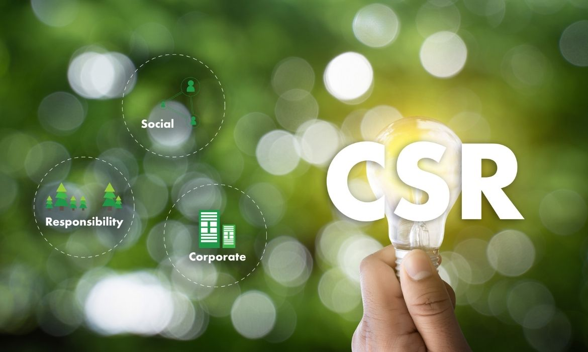 2 - The importance of corporate social responsibility