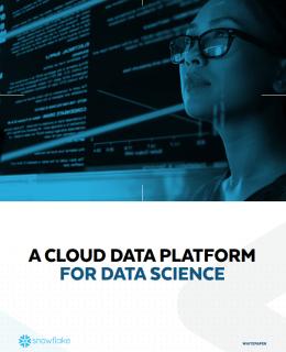 Screenshot 1 40 260x320 - A Cloud Data Platform for Data Science