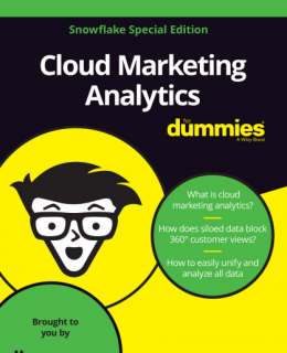 Screenshot 1 31 260x320 - Cloud Marketing Analytics for Dummies
