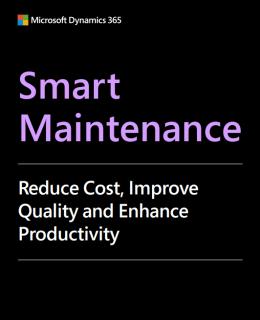 Screenshot 1 9 260x320 - Smart Maintenance: Reduce Cost, Improve Quality and Enhance Productivity