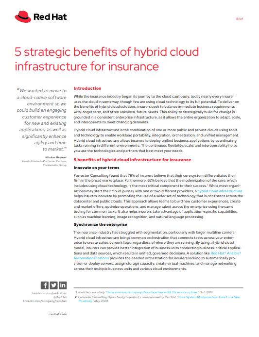 Screenshot 1 7 - 5 strategic benefits of hybrid cloud infrastructure for insurance