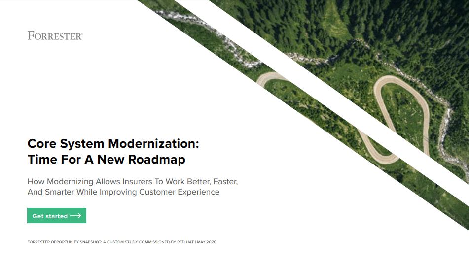 Screenshot 1 8 - Core system modernization: Time for a new roadmap
