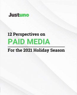 12 Perspectives on Paid Media for the 2021 Holiday Season